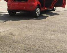 Bán Chevrolet Spark sản xuất 2009, màu đỏ giá 158 triệu tại Bình Dương