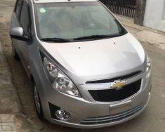 Bán ô tô Chevrolet Spark đời 2011, màu bạc giá 216 triệu tại Bình Dương