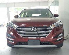 Bán ô tô Hyundai Tucson 2.0 sản xuất 2018, màu đỏ, giá tốt giá 880 triệu tại Hà Nội