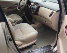 Cần bán Toyota Innova G năm sản xuất 2006, màu bạc xe gia đình, giá cạnh tranh giá 325 triệu tại Quảng Bình