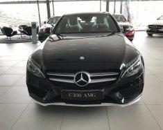 Haxaco Kim Giang bán xe Mercedes-Benz C300 AMG, giao xe ngay, chiết khấu cao giá 1 tỷ 949 tr tại Hà Nội