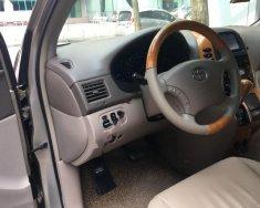 Cần bán lại xe Toyota Sienna LE năm 2008, nhập khẩu, 695 triệu giá 695 triệu tại Hà Nội