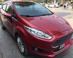 Bán Ford Fiesta S 1.5AT đời 2014, màu đỏ  giá 465 triệu tại Hà Nội