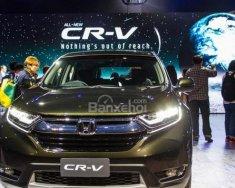 Honda CRV 2018 Turbo nhập Thái, giá từ 958 triệu, liên hệ ngay Mr. Phước 0938 769 465 giá 958 triệu tại Long An