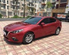 Cần bán Mazda 3 1.5AT sản xuất 2016, màu đỏ, 625 triệu giá 625 triệu tại Hà Nội