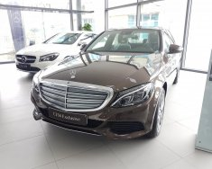 Haxaco Kim Giang bán xe Mercedes-Benz C250, giao xe ngay, chiết khấu cao giá 1 tỷ 729 tr tại Hà Nội