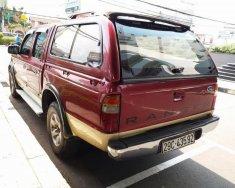 Bán ô tô Ford Ranger XLT sản xuất 2001, màu đỏ giá 155 triệu tại Bình Dương