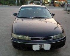 Bán ô tô Mazda 626 đời 1997, màu đen, nhập khẩu nguyên chiếc chính chủ, 105 triệu giá 105 triệu tại Cần Thơ