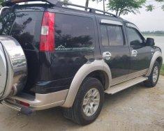 Bán Ford Everest sản xuất năm 2007, màu đen đã đi 120.000km, 360 triệu giá 360 triệu tại Đà Nẵng