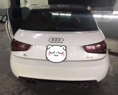 Bán Audi A1 TFSI 160 đời 2012, màu trắng giá Giá thỏa thuận tại Cần Thơ