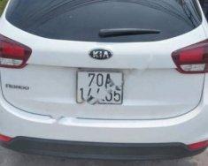 Bán Kia Rondo 2017, màu trắng, xe gia đình giá cạnh tranh giá 646 triệu tại Tây Ninh