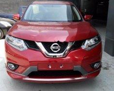 Bán Nissan X trail đời 2018, màu đỏ giá 918 triệu tại Tp.HCM