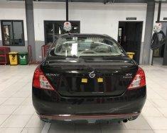 Cần bán Nissan Sunny XV Premium S năm sản xuất 2018, màu đen giá 468 triệu tại Hà Nội