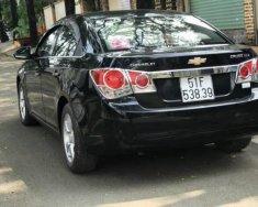 Bán xe Chevrolet Cruze LTZ đời 2011, màu đen  giá 348 triệu tại Tp.HCM