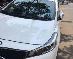 Cần bán lại xe Kia Cerato đời 2017, màu trắng giá 528 triệu tại Đắk Lắk
