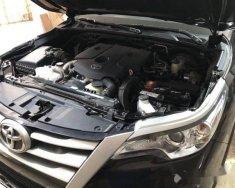 Bán Toyota Fortuner sản xuất 2016, màu nâu, xe nhập giá 1 tỷ 45 tr tại Tp.HCM