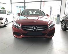 Haxaco Kim Giang bán xe Mercedes-Benz C200, giao xe ngay, chiết khấu cao giá 1 tỷ 489 tr tại Hà Nội