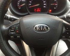 Bán Kia Rio 1.4 AT sản xuất năm 2012, màu bạc, xe nhập   giá 399 triệu tại Phú Thọ