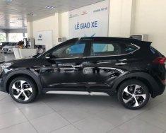 Bán Hyundai Tucson 2.0 2018, màu đen, giá chỉ 880 triệu giá 880 triệu tại Hà Nội