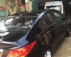 Bán Hyundai Accent sản xuất 2014, màu đen giá 430 triệu tại Thanh Hóa