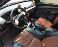 Bán xe Lifan 520 đời 2008, màu đen giá 62 triệu tại Hà Nội