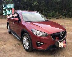 Bán Mazda CX 5 2013, màu đỏ, 675 triệu giá 675 triệu tại Đà Nẵng