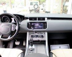 Cần bán LandRover Range Rover HSE Sport 2013, màu đen, nhập khẩu nguyên chiếc giá 3 tỷ 350 tr tại Hà Nội