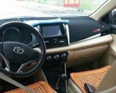 Chính chủ bán xe Toyota Vios năm sản xuất 2015, màu đen giá 470 triệu tại Hà Nội