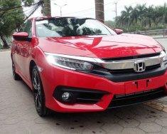 Honda Civic 1.5 turbo 2018 nhập Thái, giá hưởng thuế 0% nhập khẩu, liên hệ ngay Mr. Phước nhận ngay quà khủng giá 758 triệu tại Long An