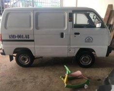 Bán xe Suzuki Blind Van sản xuất 2015, màu trắng giá 220 triệu tại Lâm Đồng
