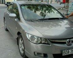 Bán Honda Civic 1.8 AT 2007 chính chủ, 350tr giá 350 triệu tại Tp.HCM
