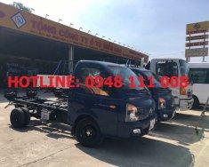 Xe tải 1.5 tấn Hyundai H150 Porter, giá 418tr, hỗ trợ trả góp lãi suất thấp. Liên hệ: 0948111008 giá 418 triệu tại Tp.HCM