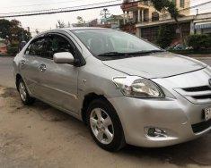 Bán xe Toyota Vios đời 2009, màu bạc, giá 235tr giá 235 triệu tại Tiền Giang