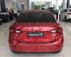 Bán xe Mazda 3 1.5 AT năm sản xuất 2018, màu đỏ, 659 triệu giá 659 triệu tại Bình Dương