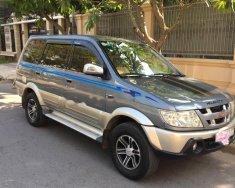 Cần bán xe Isuzu Hi lander đời 2008, màu xám số sàn, giá tốt giá 303 triệu tại Tp.HCM