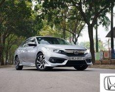 Honda Civic 1.8L mới nhất, nhập khẩu nguyên chiếc từ Thái Lan giá 758 triệu tại Tp.HCM