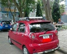 Bán Chevrolet Spark đời 2009, màu đỏ giá 170 triệu tại Tp.HCM