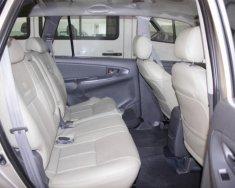 Cần bán lại xe Toyota Innova 2.0E sản xuất năm 2012, màu bạc, giá chỉ 509 triệu giá 509 triệu tại Tp.HCM