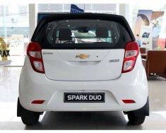 Chevrolet Spark Van mới chỉ từ 45 triệu giá 267 triệu tại Hà Nội