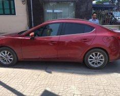 Bán Mazda 3 2016, màu đỏ, giá cạnh tranh giá 624 triệu tại Hải Dương