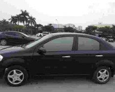 Bán ô tô Daewoo Gentra đời 2010, màu đen giá 278 triệu tại BR-Vũng Tàu