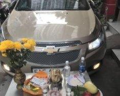 Bán Chevrolet Cruze năm sản xuất 2015, màu vàng cát giá 415 triệu tại Tp.HCM