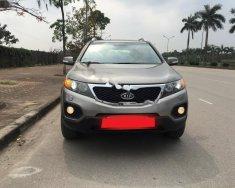 Bán Kia Sorento Limited 2.0 AT đời 2010, màu xám, xe nhập, giá tốt giá 688 triệu tại Hà Nội