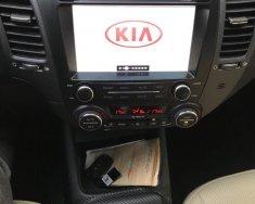 Bán Kia Cerato 1.6MT số sàn màu trắng sản xuất 2016 biển SG giá 506 triệu tại Tp.HCM