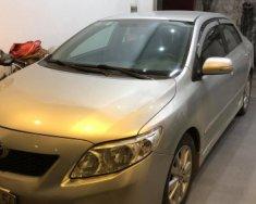 Xe Toyota Corolla altis 2.0V AT năm sản xuất 2009, màu bạc  giá 470 triệu tại Hà Nội