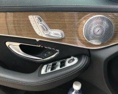 Bán Mercedes C250 Exclusive đời 2016, màu đen như mới giá 1 tỷ 469 tr tại Hà Nội