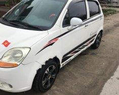 Cần bán Chevrolet Spark sản xuất năm 2009, màu trắng giá 111 triệu tại Bắc Ninh