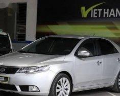 Bán Kia Forte EX 1.6MT đời 2012, màu bạc giá 378 triệu tại Tp.HCM