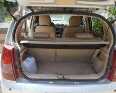 Bán xe Kia Morning sản xuất 2004, màu bạc, nhập khẩu giá 220 triệu tại Tp.HCM