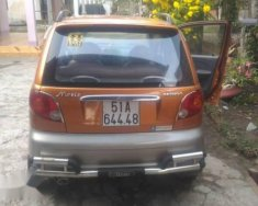 Bán Daewoo Matiz 2005, xe gia đình giá 125 triệu tại Tp.HCM